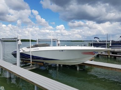 Fountain 35 Executioner, 35', for sale - $89,500