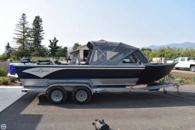 Willie 22 Predator, 22', for sale - $44,400