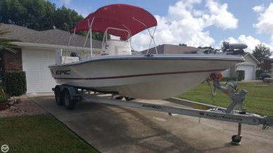 Epic 22, 22', for sale - $31,700