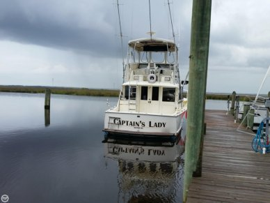 Hatteras 41, 41', for sale - $59,900