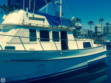 Monk 36 MMC, 38', for sale - $55,000