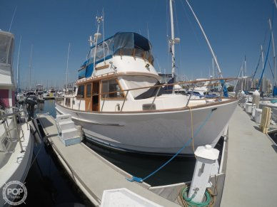 Monk 36 MMC, 38', for sale - $49,900