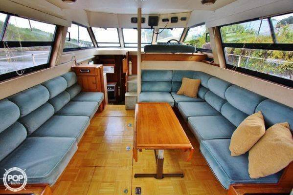 1983 Princess Yachts boat for sale, model of the boat is 412-2 & Image # 2 of 40