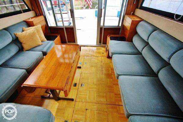 1983 Princess Yachts boat for sale, model of the boat is 412-2 & Image # 3 of 40