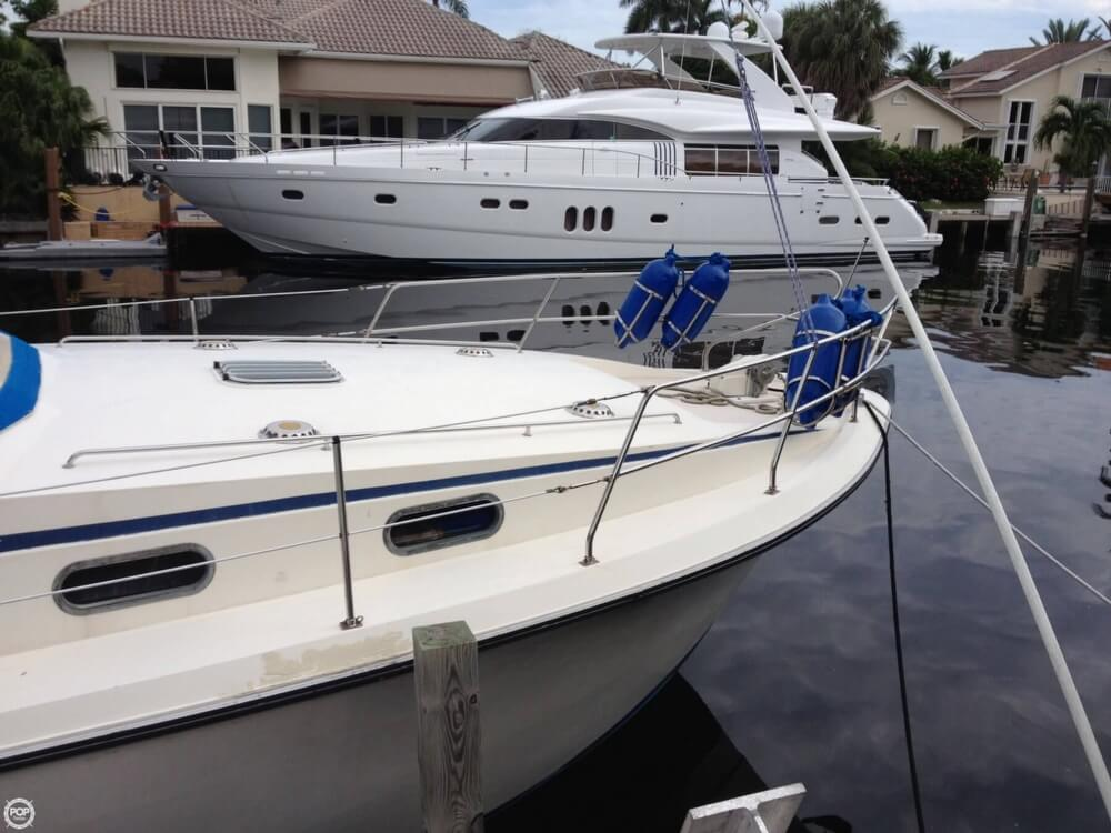 1983 Princess Yachts boat for sale, model of the boat is 412-2 & Image # 5 of 40