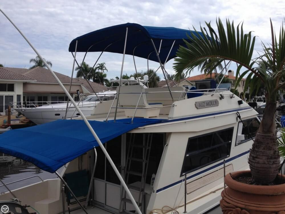 1983 Princess Yachts boat for sale, model of the boat is 412-2 & Image # 9 of 40