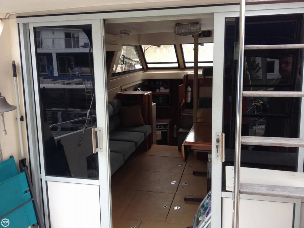 1983 Princess Yachts boat for sale, model of the boat is 412-2 & Image # 13 of 40