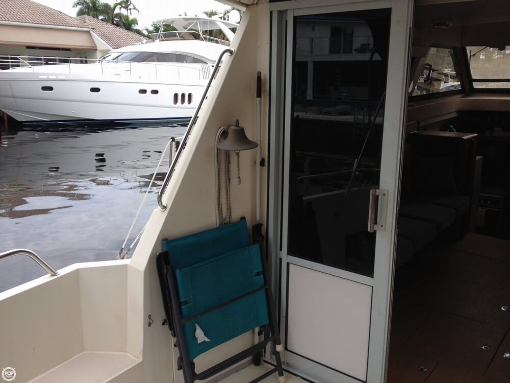 1983 Princess Yachts boat for sale, model of the boat is 412-2 & Image # 14 of 40