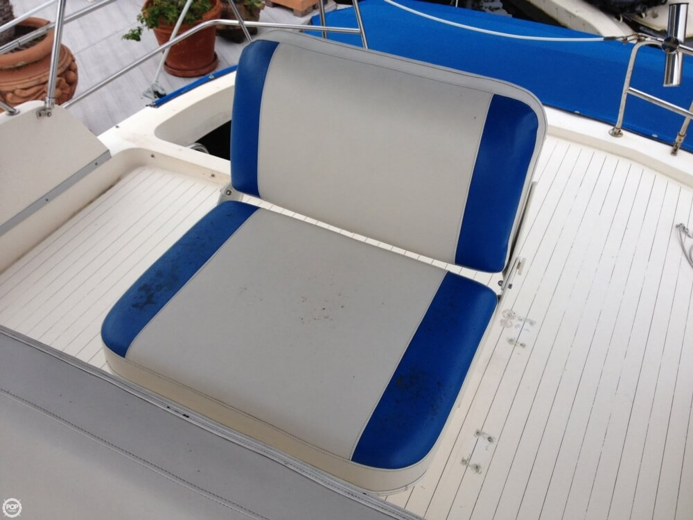 1983 Princess Yachts boat for sale, model of the boat is 412-2 & Image # 17 of 40