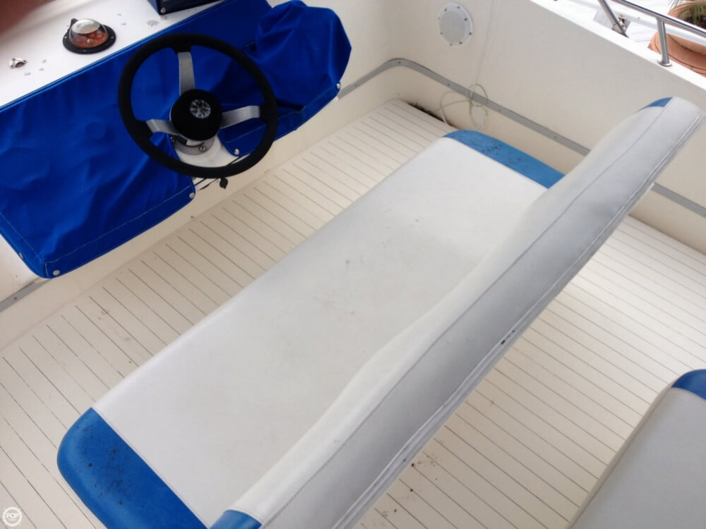 1983 Princess Yachts boat for sale, model of the boat is 412-2 & Image # 18 of 40