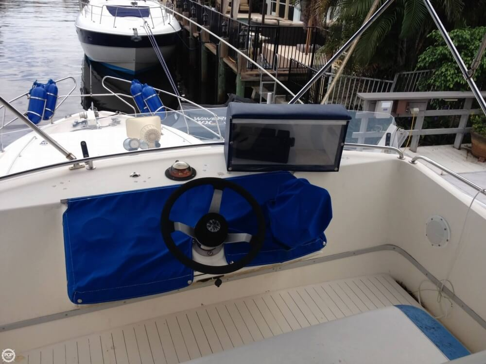 1983 Princess Yachts boat for sale, model of the boat is 412-2 & Image # 19 of 40