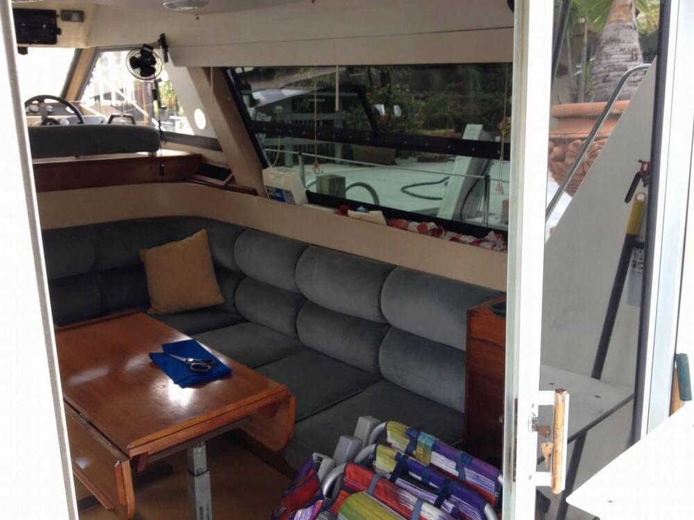 1983 Princess Yachts boat for sale, model of the boat is 412-2 & Image # 29 of 40