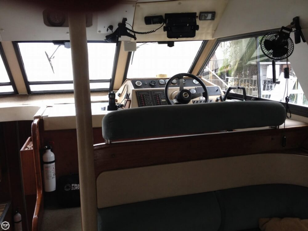 1983 Princess Yachts boat for sale, model of the boat is 412-2 & Image # 33 of 40