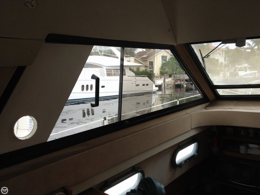 1983 Princess Yachts boat for sale, model of the boat is 412-2 & Image # 38 of 40
