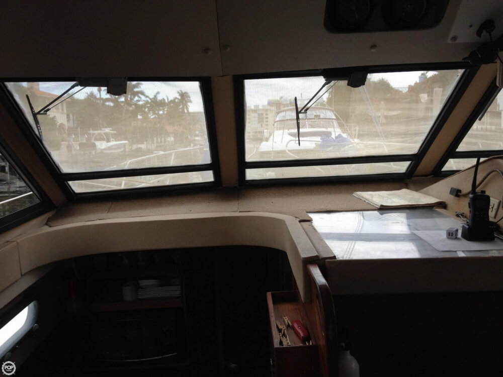 1983 Princess Yachts boat for sale, model of the boat is 412-2 & Image # 39 of 40