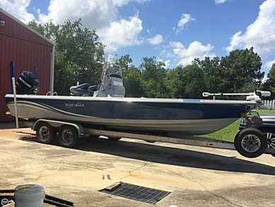 Blue Wave Pure Bay 2400, 2400, for sale - $50,000