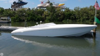 Powerquest 380 Avenger, 39', for sale - $124,500