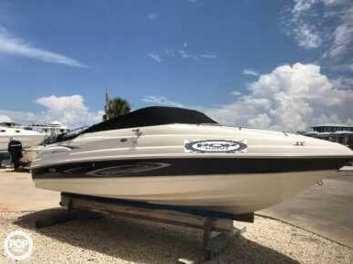 Chaparral 215 SSi, 22', for sale - $22,999
