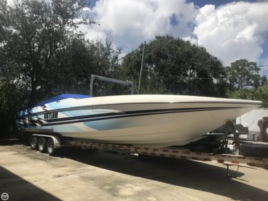 Active Thunder 37, 40', for sale - $102,000