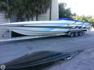 Active Thunder 37, 40', for sale - $89,500