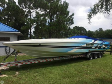 Active Thunder 37, 40', for sale - $75,900