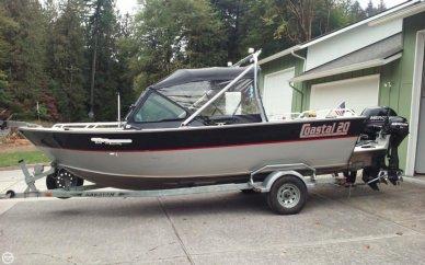 Rogue Coastal 20, 20', for sale - $38,900