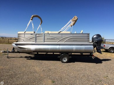 Sylvan Mirage 820, 20', for sale - $36,000