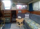 1988 Silverton 40 Aft Cabin - #4