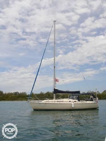 Beneteau 38, 38', for sale - $48,400