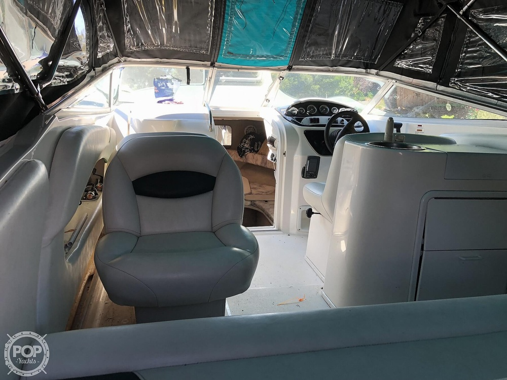 1998 Wellcraft boat for sale, model of the boat is Eclipse 2400 SC & Image # 5 of 41