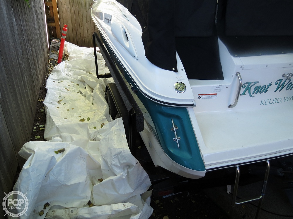 1998 Wellcraft boat for sale, model of the boat is Eclipse 2400 SC & Image # 7 of 41