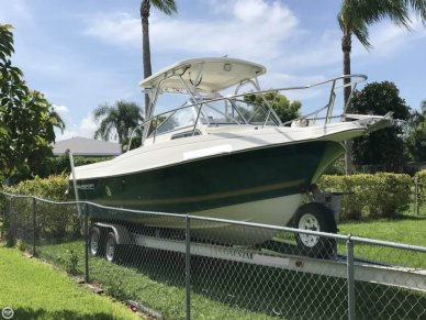 Aquasport 26 Tournament Master, 30', for sale - $26,000