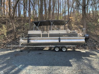 Sunchaser 8524 Fish-N-Cruise, 23', for sale - $28,900