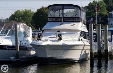 Silverton 34, 34', for sale - $32,500