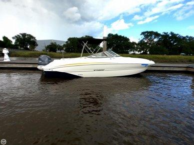 Stingray 234 LR, 23', for sale - $37,800