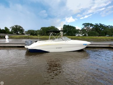 Stingray 234 LR, 23', for sale