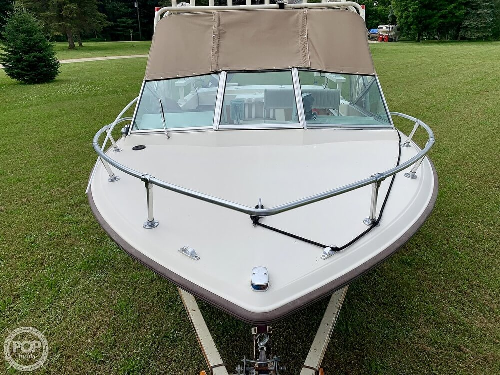 1982 Grady-White boat for sale, model of the boat is 196 Atlantic & Image # 4 of 40