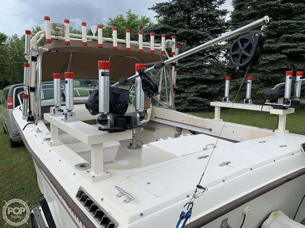 1982 Grady-White boat for sale, model of the boat is 196 Atlantic & Image # 8 of 40