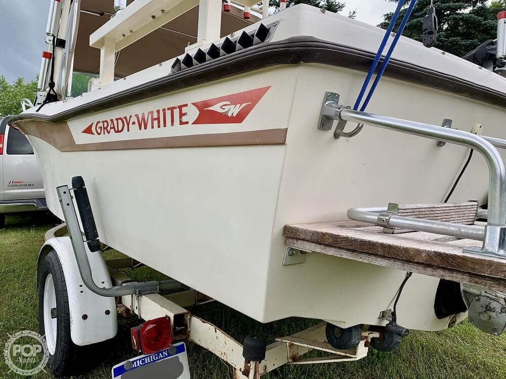 1982 Grady-White boat for sale, model of the boat is 196 Atlantic & Image # 9 of 40