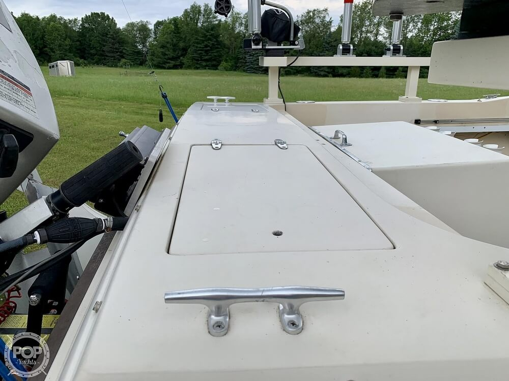 1982 Grady-White boat for sale, model of the boat is 196 Atlantic & Image # 12 of 40