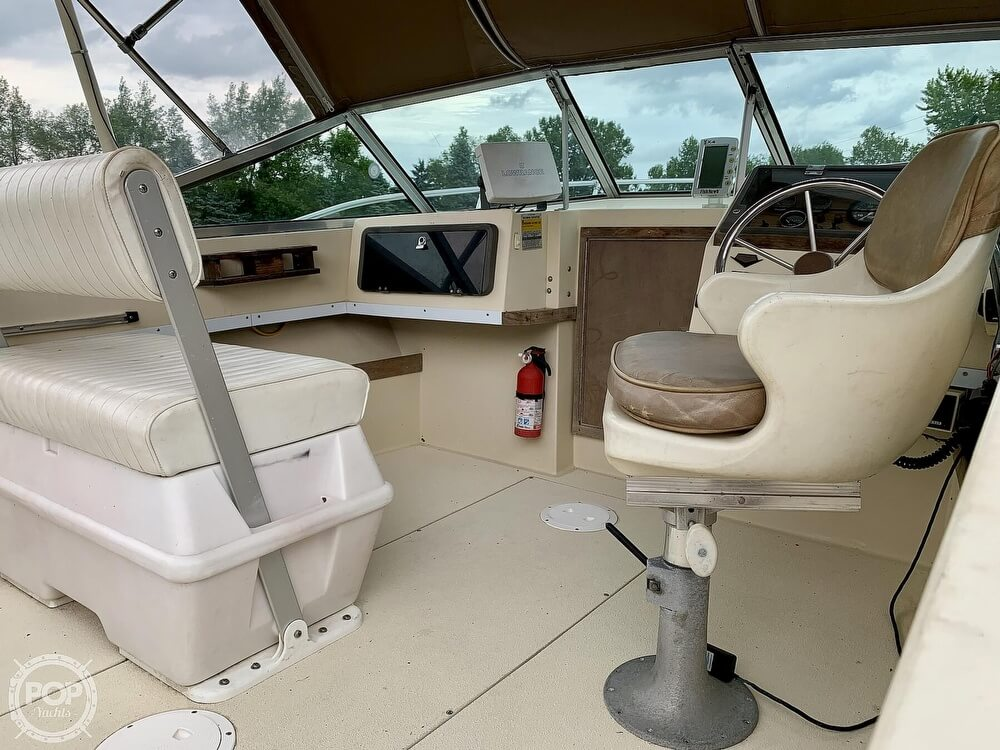 1982 Grady-White boat for sale, model of the boat is 196 Atlantic & Image # 13 of 40
