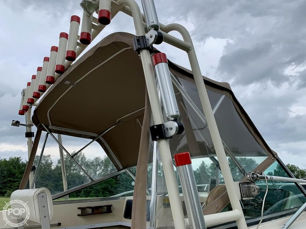 1982 Grady-White boat for sale, model of the boat is 196 Atlantic & Image # 15 of 40