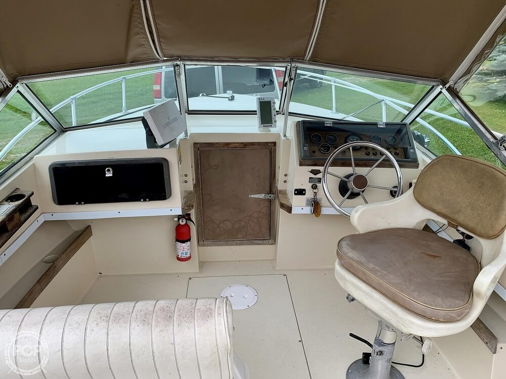1982 Grady-White boat for sale, model of the boat is 196 Atlantic & Image # 17 of 40