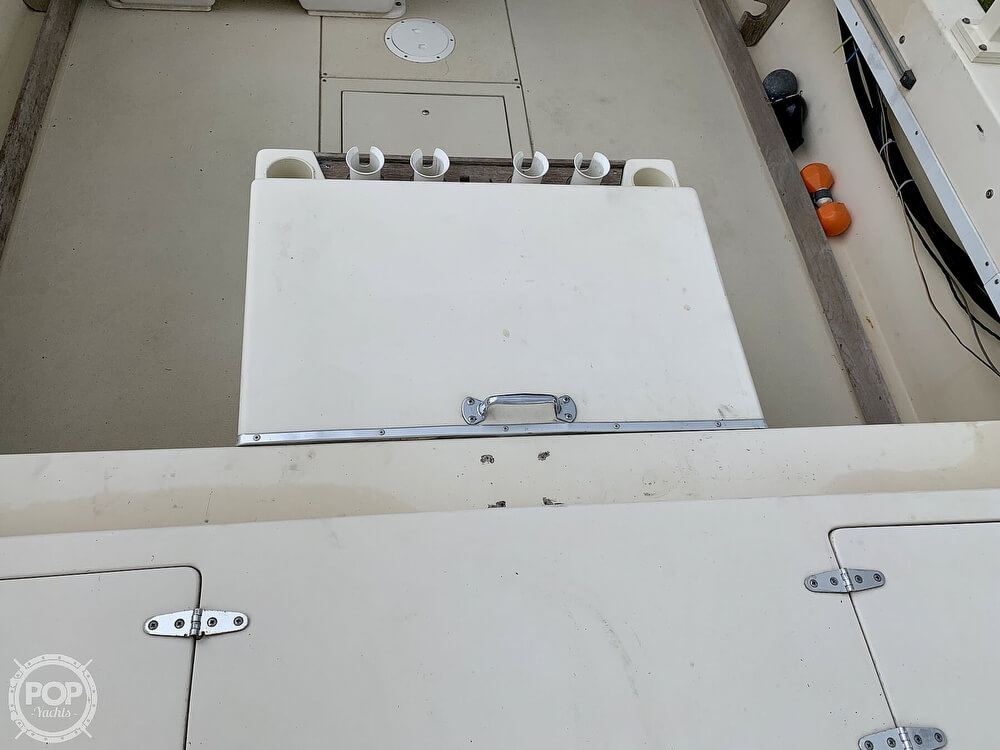 1982 Grady-White boat for sale, model of the boat is 196 Atlantic & Image # 18 of 40