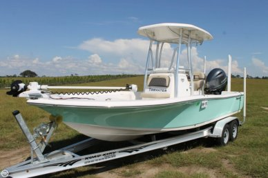 Tidewater 2200 Carolina Bay, 22', for sale