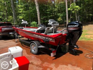Tracker 17, 17', for sale - $19,700