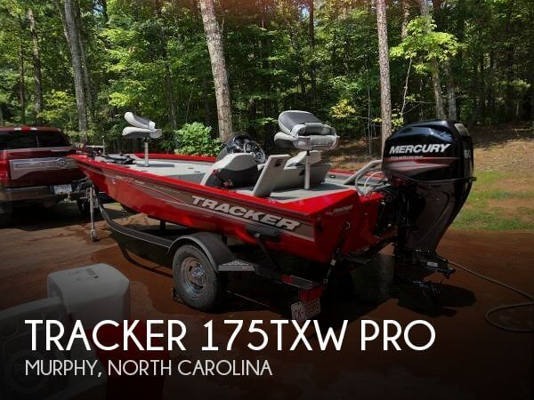 Used Tracker Boats For Sale in North Carolina by owner | 2018 Tracker 17