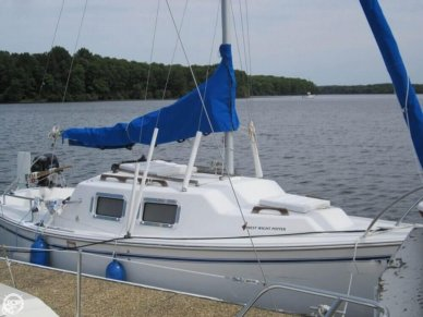 WWP 19, 18', for sale - $15,000