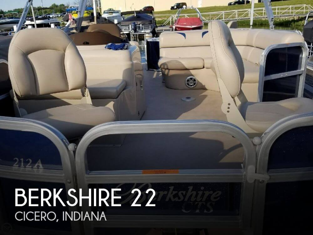 Used Berkshire Boats For Sale by owner | 2015 Berkshire 22