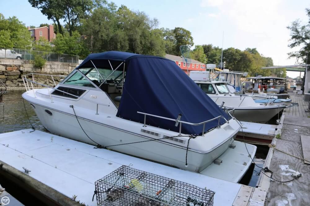 1986 Tiara Yachts boat for sale, model of the boat is 2700 Continental & Image # 10 of 40